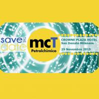 """25 novembre """"mcT Petrolchimico"""": vi aspettiamo!"""