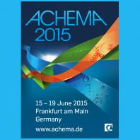 ASA ad ACHEMA 2015